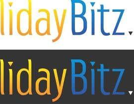 #28 for Design a Logo for my website holidaybitz.com af karifuentes55