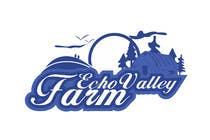 Graphic Design Inscrição do Concurso Nº573 para Logo Design for Echo Valley Farm