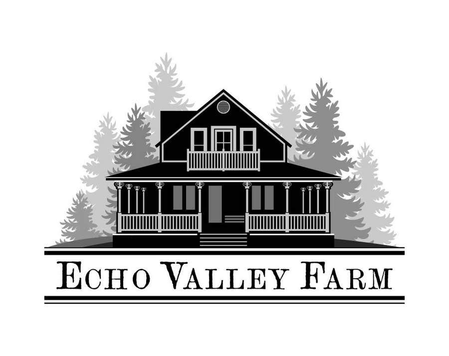 Inscrição nº 249 do Concurso para Logo Design for Echo Valley Farm