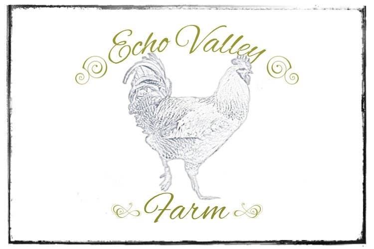Inscrição nº 262 do Concurso para Logo Design for Echo Valley Farm