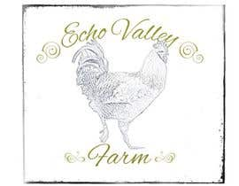 #259 para Logo Design for Echo Valley Farm por lilypond