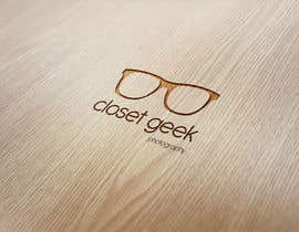 #81 para Design a Logo for Closet Geek por mmorella