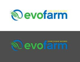 Kkeroll tarafından Design a Logo and banner for Evofarm Pty Ltd için no 17