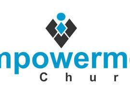 #116 for Design a Logo for The Empowerment Church af manuelc65