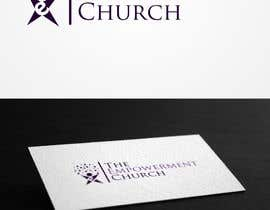 #109 untuk Design a Logo for The Empowerment Church oleh Verydesigns65