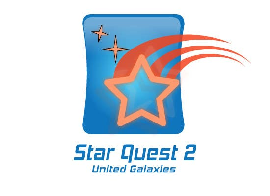 #10 for Create logo/image for a Space Game by Abhishekkr007