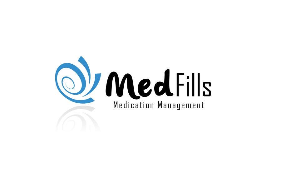Bài tham dự cuộc thi #116 cho Design a Logo for my Medication Management Business
