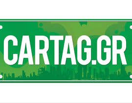 nº 86 pour Design a Logo for CarTag.gr par dannnnny85
