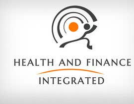 #68 untuk Design a Logo for  Financial Advice company specialising in health and wellbeing oleh VEEGRAPHICS