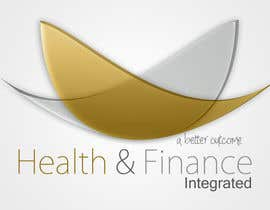 #50 untuk Design a Logo for  Financial Advice company specialising in health and wellbeing oleh dzengineer