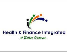 #7 untuk Design a Logo for  Financial Advice company specialising in health and wellbeing oleh swdesignindia