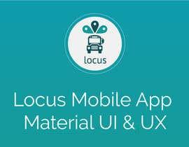 #26 para Mockup for Hybrid Angular App that for School Parents por erkanmetu