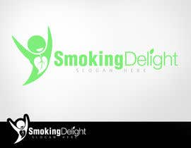 #65 untuk Design a Logo for e-cigarette shop (web and retail) oleh bamz23
