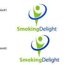 #79 untuk Design a Logo for e-cigarette shop (web and retail) oleh shyRosely
