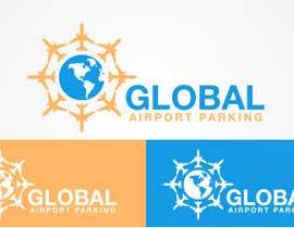 #44 for Design a Logo for globalairportparking.com by nomanprasla