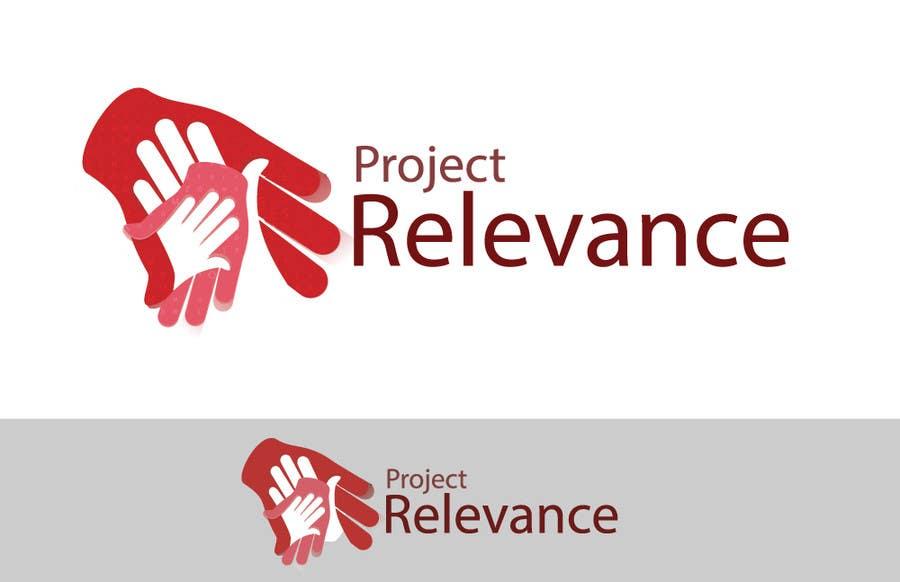 Konkurrenceindlæg #56 for Design a Logo for Project Relevance