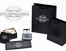 nº 451 pour Logo Design for Fletcher & Grace par twindesigner