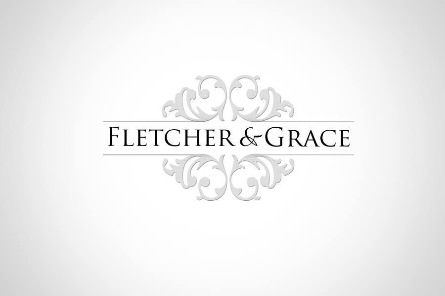 Penyertaan Peraduan #                                        446                                      untuk                                         Logo Design for Fletcher & Grace