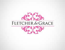 nº 449 pour Logo Design for Fletcher & Grace par twindesigner