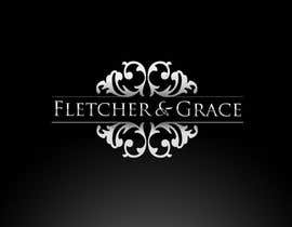 nº 363 pour Logo Design for Fletcher & Grace par twindesigner