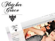 Graphic Design Entri Peraduan #338 for Logo Design for Fletcher & Grace
