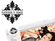 Graphic Design Entri Peraduan #350 for Logo Design for Fletcher & Grace