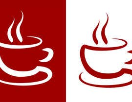 #50 for Design a Logo with theme a cup of tea af Machowina