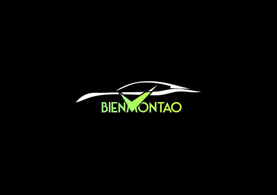 Contest Entry #                                        158                                      for                                         Logo Design for bienmontao.com