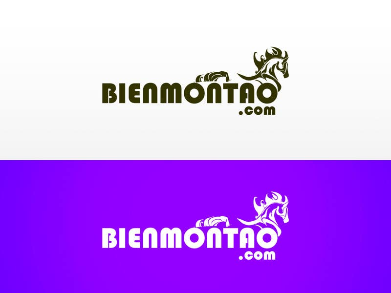 Contest Entry #                                        101                                      for                                         Logo Design for bienmontao.com