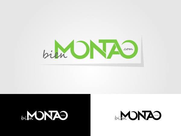 Contest Entry #                                        97                                      for                                         Logo Design for bienmontao.com