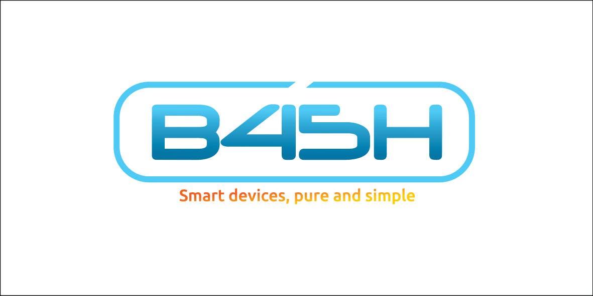 Konkurrenceindlæg #56 for Design a Logo for a consumer electronics company