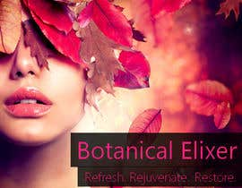nº 227 pour Write a tag line/slogan for botanical elixer par vbcrouch312