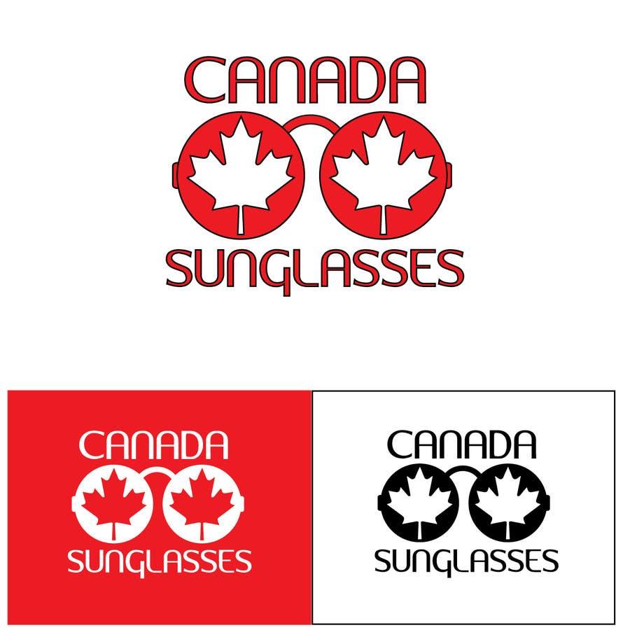 Inscrição nº 13 do Concurso para Design a Logo for SunGlasses Online Store