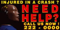 Graphic Design Contest Entry #87 for Design a billboard for Injury Attorney Eric Posin
