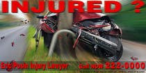 Graphic Design Contest Entry #164 for Design a billboard for Injury Attorney Eric Posin