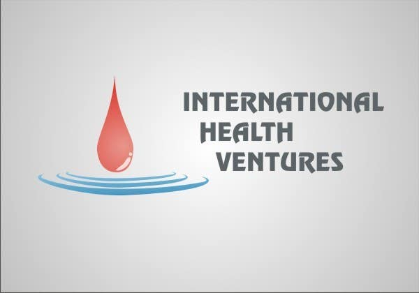 Konkurrenceindlæg #                                        143                                      for                                         Graphic Design for International Health Ventures (ihv)