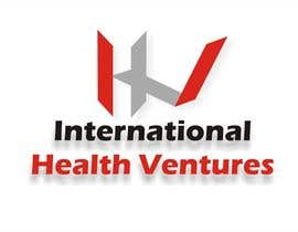 nº 10 pour Graphic Design for International Health Ventures (ihv) par sharly001
