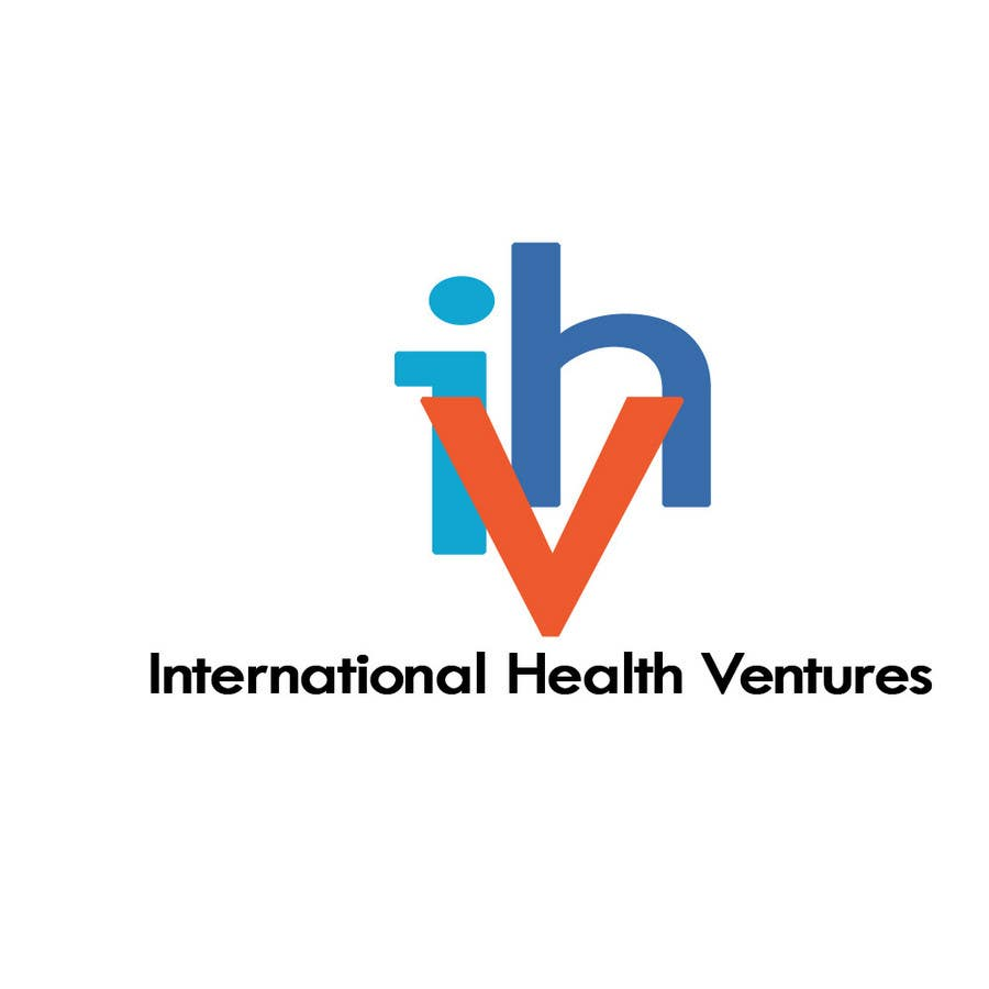 Konkurrenceindlæg #42 for Graphic Design for International Health Ventures (ihv)