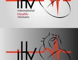 nº 87 pour Graphic Design for International Health Ventures (ihv) par shakz07
