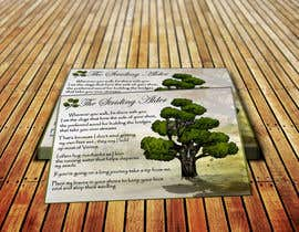 #28 untuk Adding colour and background to the Striding Alder oleh mMm24hours