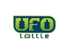 #72 for Design a Logo for Energy Drink - UFO TOTTLE af Woyislaw