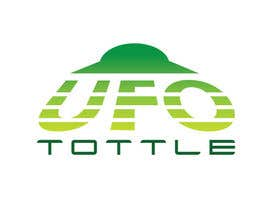 #32 for Design a Logo for Energy Drink - UFO TOTTLE af moopralad