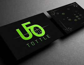 #7 for Design a Logo for Energy Drink - UFO TOTTLE by fingal77