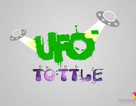 MatCorporate tarafından Design a Logo for Energy Drink - UFO TOTTLE için no 24