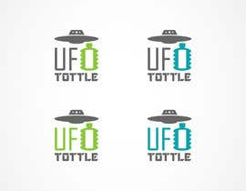 #61 for Design a Logo for Energy Drink - UFO TOTTLE af NataliaFaLon