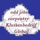 Graphic Design Inscrição do Concurso Nº18 para Ontwerp een Logo for an odd jobs company(speciality carpentry)