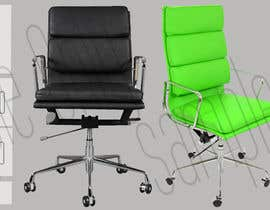 nº 3 pour Design a Banner for Office Chairs par holspinks