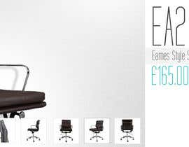 #2 for Design a Banner for Office Chairs by jehuty50