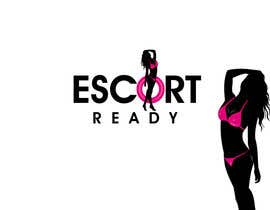 #148 untuk Design a Logo for my Escort Website oleh logofever