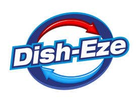 #135 para Logo Design for Dish washing brand - Dish - Eze por ulogo